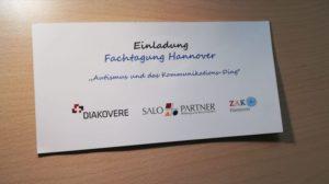 Fachtagung Hannover