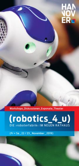 Robotik in Hannover