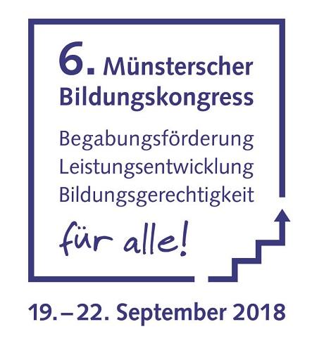 6. Münstersscher Bildungskongress