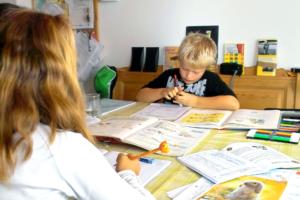 Lernen und Motivation im Homeschooling