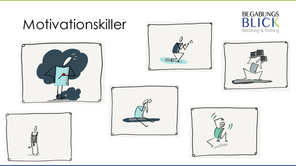 Motivationskiller