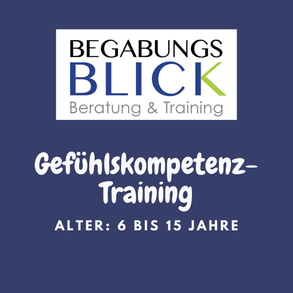 Gefühlskompetenz Training - eigenes Mindset eigene Stärken Selbstbewusstsein Selbstwert