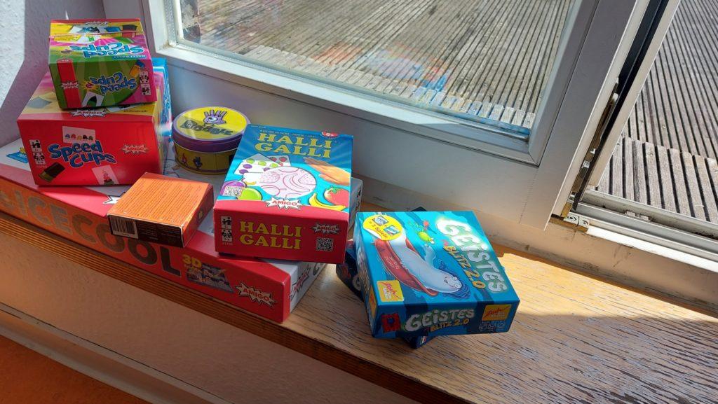 Spiele für hochbegabte Kinder und Jugendliche
