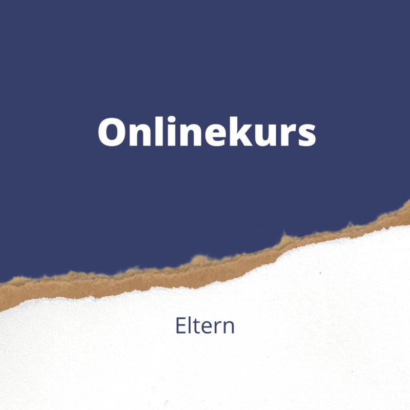Eltern hochbegabter Kinder und Jugendlicher Onlinekurs